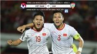 Soi kèo Việt Nam vs UAE. Trực tiếp bóng đá VTC1, VTC3, VTV6, VTV5