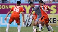 VIDEO: 4 điểm nhấn vòng 12 V-League