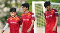 VIDEO bóng đá Việt Nam: Tuấn Anh không ra sân. McMenemy bị sa thải nếu thua Việt Nam