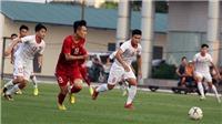VIDEO bóng đá Việt Nam: ĐTVN bị U22 cầm hòa, Văn Quyết bị treo giò đến hết mùa