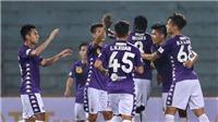 4 điểm nhấn đáng chú ý của vòng 1 V League 2020