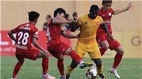 VIDEO: Soi kèo nhà cái TP.HCM vs Thanh Hóa. BĐTV trực tiếp bóng đá Việt Nam hôm nay