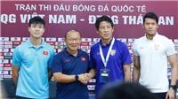 Việt Nam đấu với Thái Lan: Người trong cuộc nói gì?