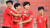 Soi kèo nhà cái U23 Hàn Quốc đấu với U23 Saudi Arabia. VTV6 trực tiếp bóng đá VCK U23 châu Á