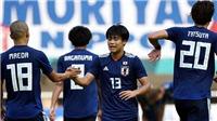 Soi kèo U23 Nhật Bản vs U23 Saudi Arabia. Trực tiếp bóng đá VTV6, VTV5