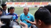 HLV Park Hang Seo trải lòng về giấc mơ vàng SEA Games của bóng đá Việt Nam