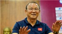 VIDEO bóng đá Việt Nam: Park Hang Seo tự tin chiến thắng Malaysia, U19 Việt Nam quyết đánh bại Thái Lan