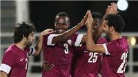 Soi kèo U23 Qatar vs U23 Syria. Trực tiếp bóng đá VTV6, VTV5