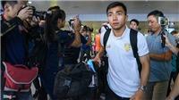 Thái Lan đến Hà Nội, CĐV Thái tin tưởng vào chiến thắng trước tuyển Việt Nam