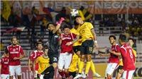 Trước trận Svay Rieng vs Than Quảng Ninh: Cơ hội chia đều