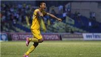 VIDEO Thanh Hóa 1-0 Phố Hiến: Văn Thắng rực sáng, Thanh Hóa ở lại với V-League