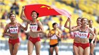 Thể thao Việt Nam: Vì sự nghiệp Dân cường, Nước thịnh