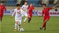 U22 Việt Nam vs U22 Indonesia: Thận trọng không thừa!