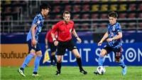 Soi kèo U23 Syria vs U23 Nhật Bản. VCK U23 châu Á 2020. VTV6 trực tiếp