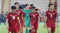 U23 Việt Nam: Sai lầm và bài học cho tương lai