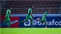 Soi kèo U23 Saudi Arabia vs U23 Qatar. VCK U23 châu Á 2020. VTV6 trực tiếp