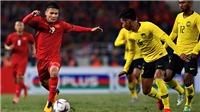 TRỰC TIẾP BÓNG ĐÁ Việt Nam vs Malaysia (20h00, 10/10): Quyết thắng