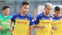 VIDEO bóng đá: Đây sẽ là những vũ khí bí mật của ông Park khi Việt Nam tiếp Malaysia