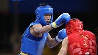 Tán thủ Việt Nam sẵn sàng đối đầu 2 võ sỹ MMA chuyên nghiệp tại SEA Games 30