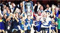 Bóng đá Ý: Và rồi một thập niên khép lại...