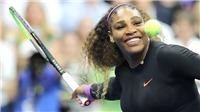 VĐV của thập kỉ: Serena Williams xếp trên cả Big 3