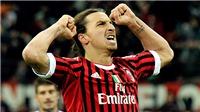 Milan chiêu mộ Ibrahimovic: Tít mù rồi lại vòng quanh