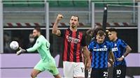 Trực tiếp Inter vs AC Milan (02h45 ngày 27/1): Nóng bỏng từ Scudetto tới Coppa