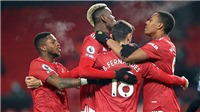 Trực tiếp MU vs Sheffield United (03h15 ngày 28/1): Không thể không thắng!
