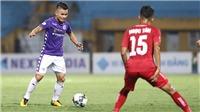 Vòng 3 LS V-League 2021: Nặng gánh Quả bóng Vàng