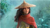 'Raya và rồng thần cuối cùng': 'Rồng thần' vượt lên đại dịch