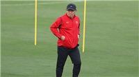 HLV Park Hang Seo sẽ không vội chia tay bóng đá Việt Nam