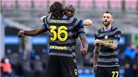 Inter tiếp đà thắng: Không cản được Lukaku