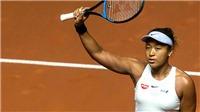 Naomi Osaka, nhà vô địch Australian Open 2021: Thách thức từ sân đất nện và sân cỏ