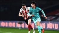 Liverpool dứt mạch thua: Khi niềm vui trở lại