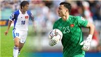 Xuất ngoại cầu thủ Việt: Từ Lê Huỳnh Đức đến Đặng Văn Lâm