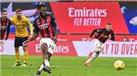 Góc Trương Anh Ngọc: Milan, từ hiện tượng trở thành vấn đề