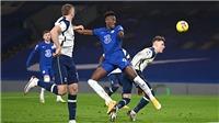 Trực tiếp bóng đá Tottenham vs Chelsea: Đạp lên nhau vì vé Champions League