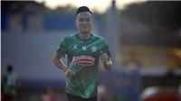 Cầu thủ Việt bình tĩnh và mong Covid-19 sớm được loại trừ
