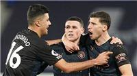 Cuộc đua vô địch Ngoại hạng Anh: Man City hơn MU nhờ DNA của nhà vô địch