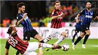 Trực tiếp Milan vs Inter (21h00 hôm nay): Hồi quyết định cho Scudetto?