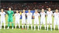 Bóng đá Việt và nửa thế kỷ vòng loại World Cup