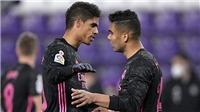 Real Madrid: Chiến thắng của trái tim