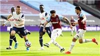 Tottenham: Hết cửa Top 4, đánh cược Europa League?