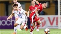 Cầu thủ Viettel bác thông tin bị thanh lý hợp đồng đột ngột