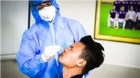 'Tuyển Việt Nam nên được tiêm vaccine phòng Covid-19'