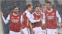 Sau đêm tối, Arsenal nhìn thấy ánh nắng hồi sinh