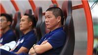 HLV Chu Đình Nghiêm răn học trò sau thất bại ở Cúp tứ hùng