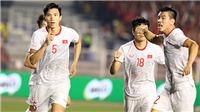 U22 Việt Nam nhận 'lệnh' bảo vệ HCV SEA Games