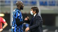 Trực tiếp bóng đá Sampdoria-Inter: Học cách sống không Lukaku