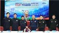 'Bom tấn' của Hà Nội FC khó ra sân ở Siêu Cup